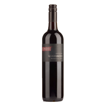 image of the giarracca bottle of wine
